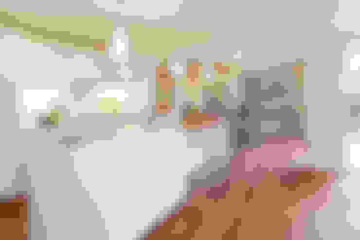 Кухни в . Автор – ELK Fertighaus GmbH
