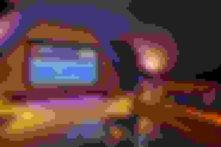 Salas multimídia  por New Wave AV