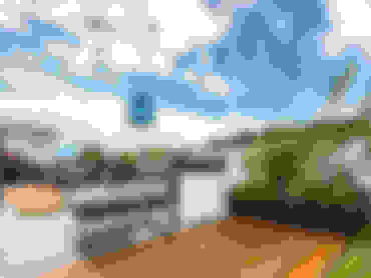 Terrace by Kahrs GmbH