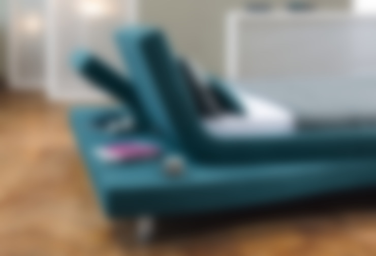 Dormitorios de estilo  por Stefan Heiliger Design