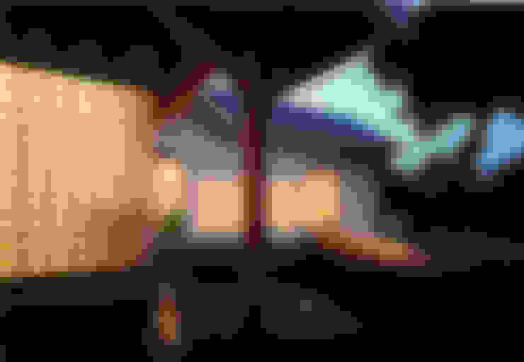 Rumah by 加藤將己/将建築設計事務所