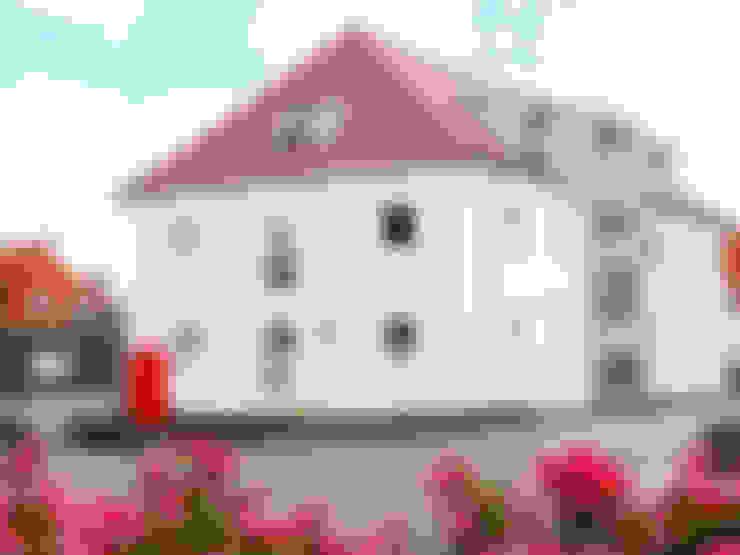 Das dritte Leben von Schlinks Mühle:   von Maklerkontor Brand & Co. Immobilienmakler GmbH & Co. KG