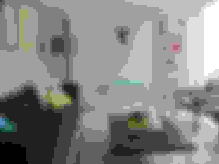 Bedroom by Gaia Design