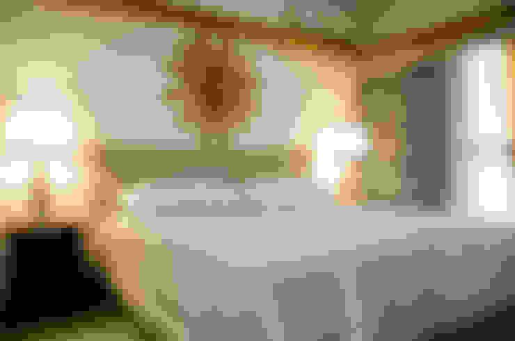 Bedroom by Renato Teles Arquitetura