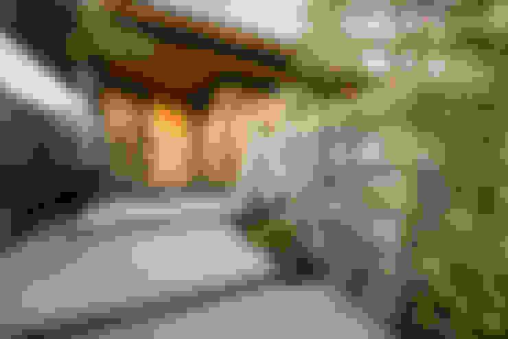 Tuin door 株式会社近江庭園