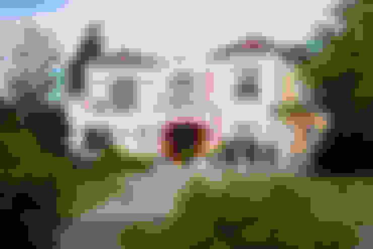 Дома в . Автор – LLACAY arquitectos