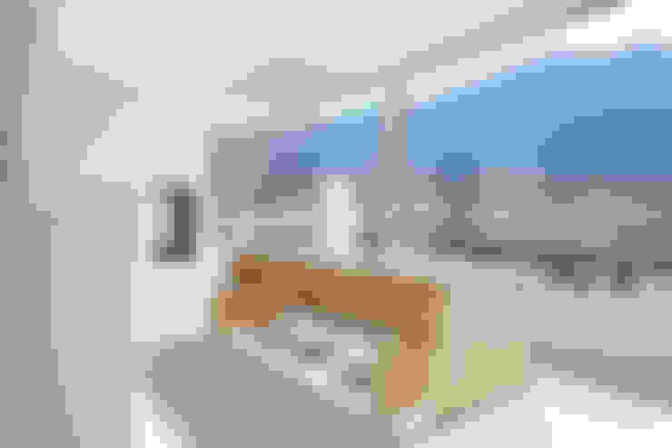 Dining room by Albertin Partner
