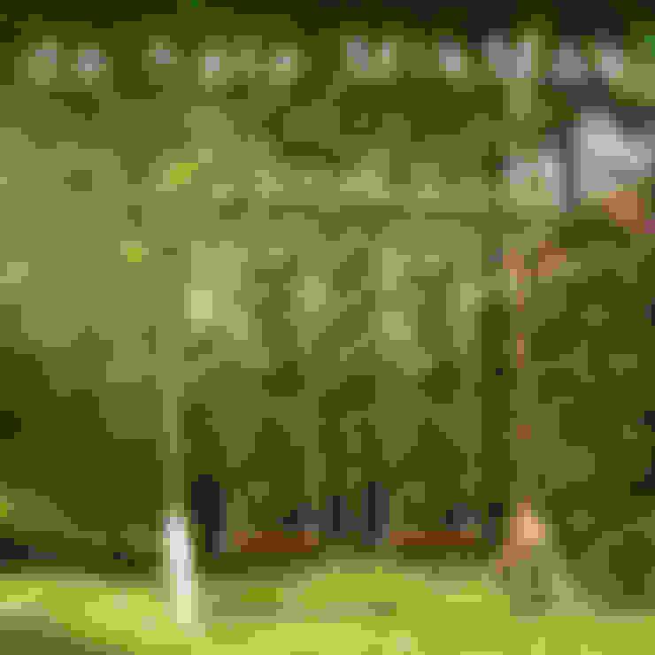 de Hele MikMak:  Tuin door Rebelhamels