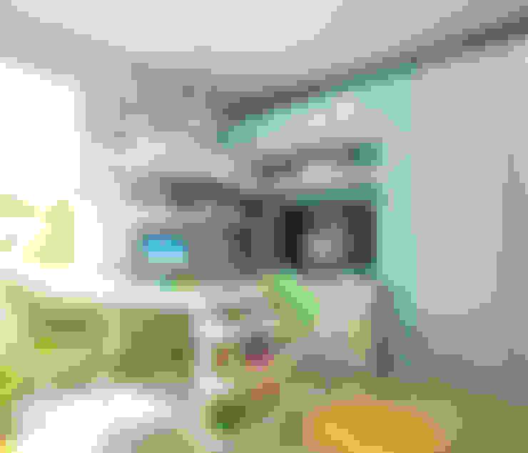 Cuartos infantiles de estilo  por Sweet Hoome Interiors