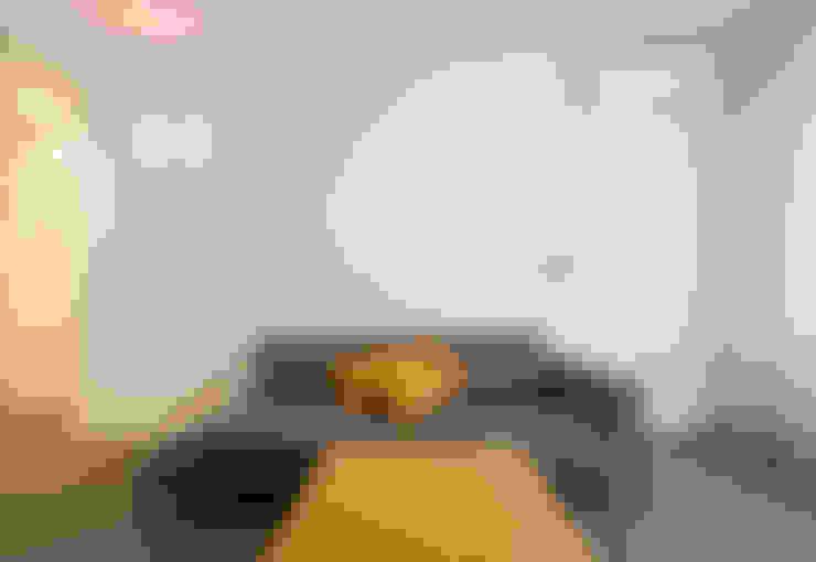 Ruang Keluarga by ristrutturami