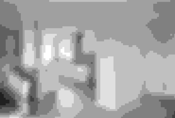 Кухни в . Автор – Casas Cube