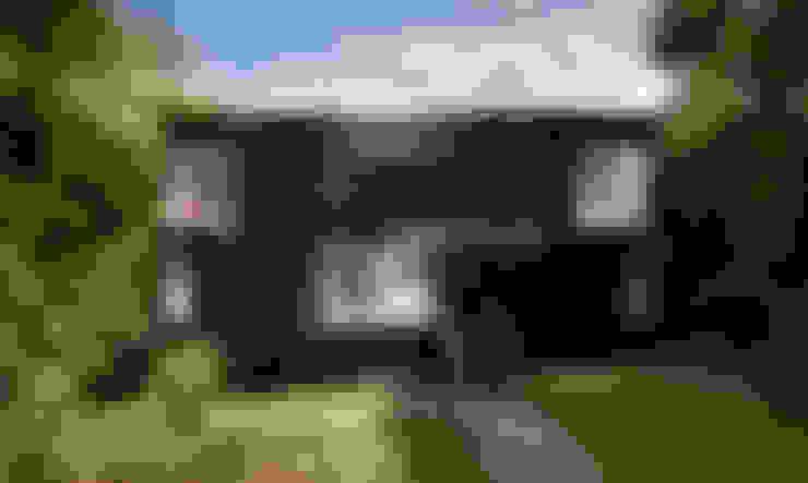 Casas de estilo  por The Manser Practice Architects + Designers