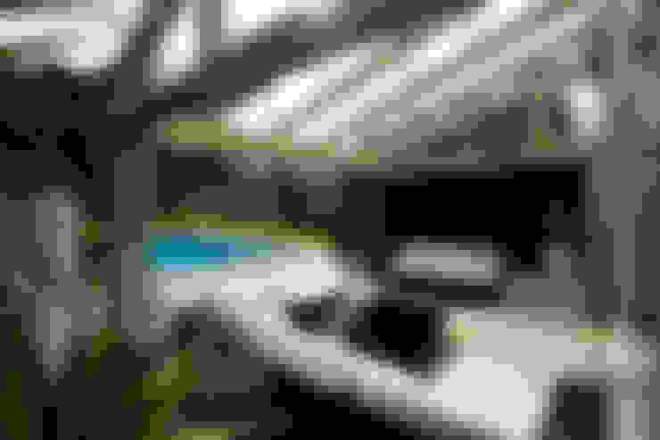 Ventanas de estilo  por Sunflex Latam