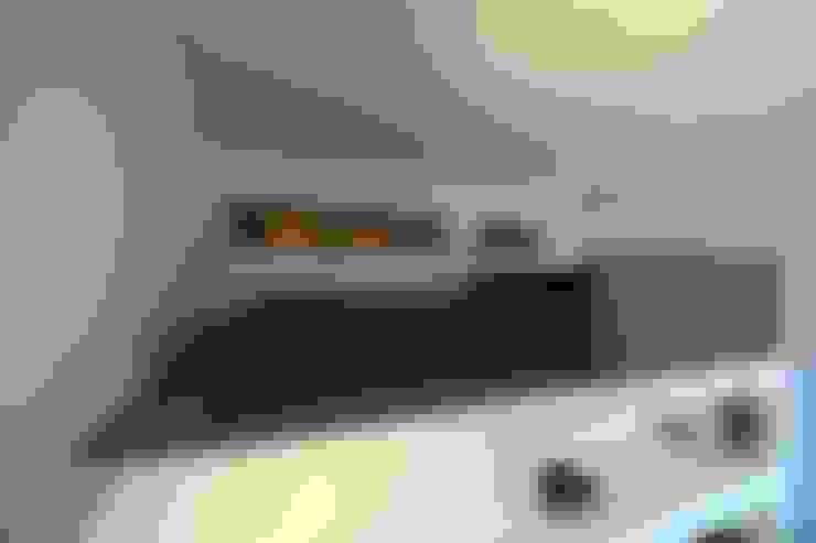 ห้องนอน by ristrutturami