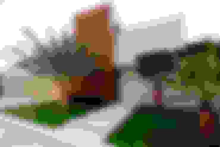 Casas de estilo  por Studio Gilson Barbosa
