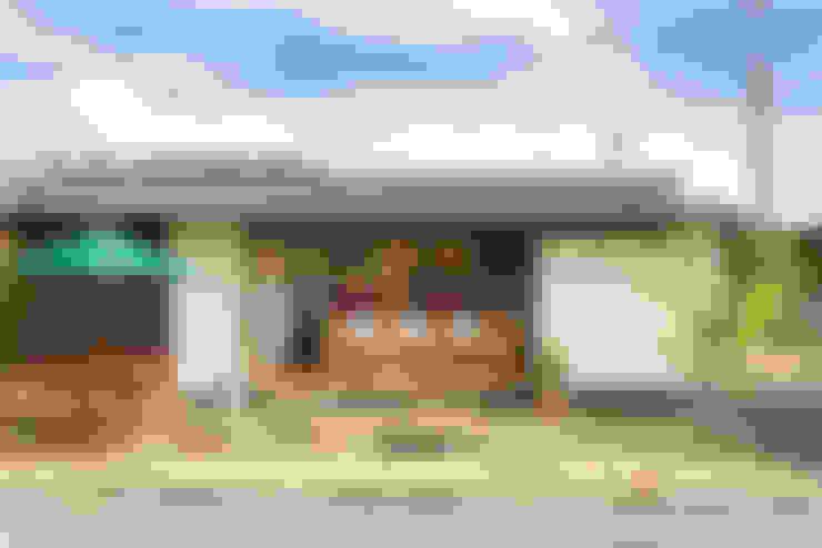 Nhà by FAD建築事務所