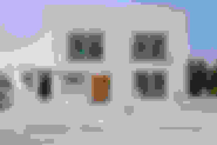 ÖZYALÇIN CONSTRUCTION  – Lemon Park 2:  tarz Evler