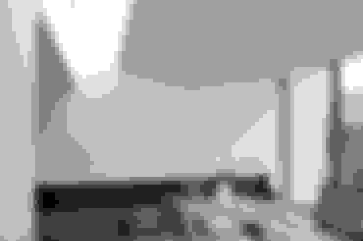 Столовые комнаты в . Автор – Nico Dekker Ontwerp & Bouwkunde