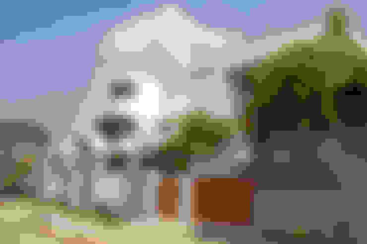 Rumah by Muraliarchitects