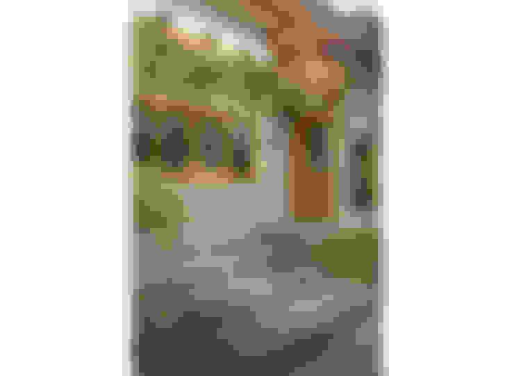 บ้านและที่อยู่อาศัย by Cria Arquitetura