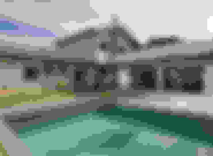 Pool by Cria Arquitetura