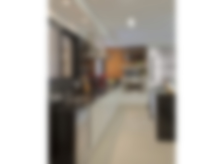 ห้องครัว by Cria Arquitetura