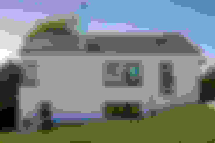 Casas  por architekturlabor