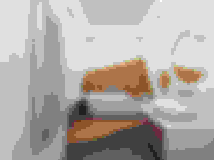 Badezimmer von AFTER SPACE