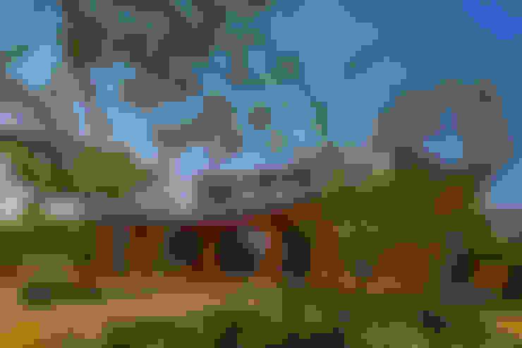 房子 by 梶浦博昭環境建築設計事務所