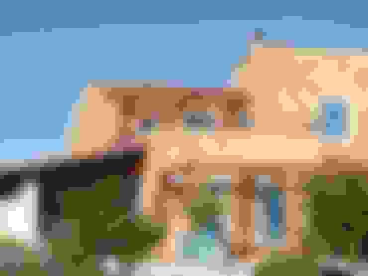 Casas de estilo  de MIDE architetti