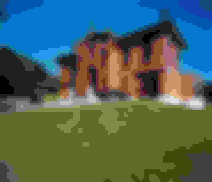 Houses by ELK Fertighaus GmbH