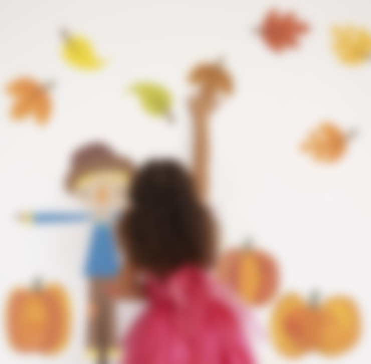 SnuggleDust Studiosが手掛けた子供部屋