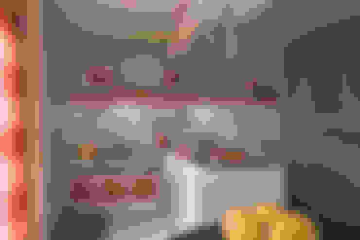 Kitchen تنفيذ PDV studio di progettazione