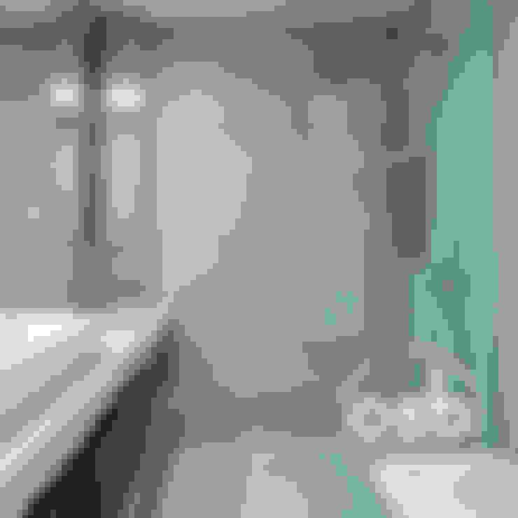 ห้องน้ำ by osb reformas