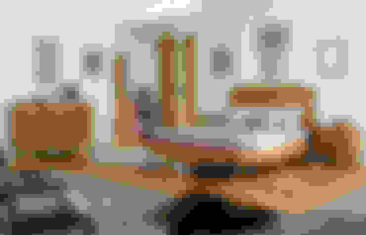 Классическая мебель: Спальная комната  в . Автор – Немецкие кухни