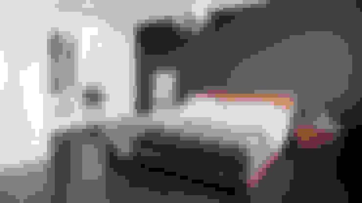 Catlin stothers Interior 의  침실