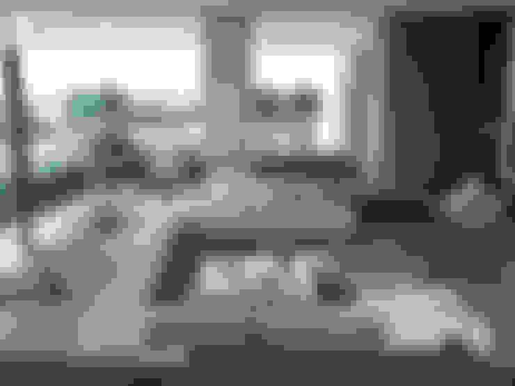 Пентхаус: Гостиная в . Автор – AShel