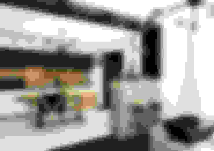 مطبخ تنفيذ AbcDesign