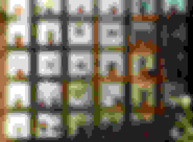 牆面 by ユミラ建築設計室