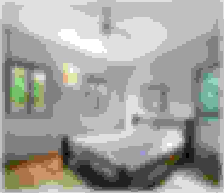غرفة نوم تنفيذ Capital Conceptual