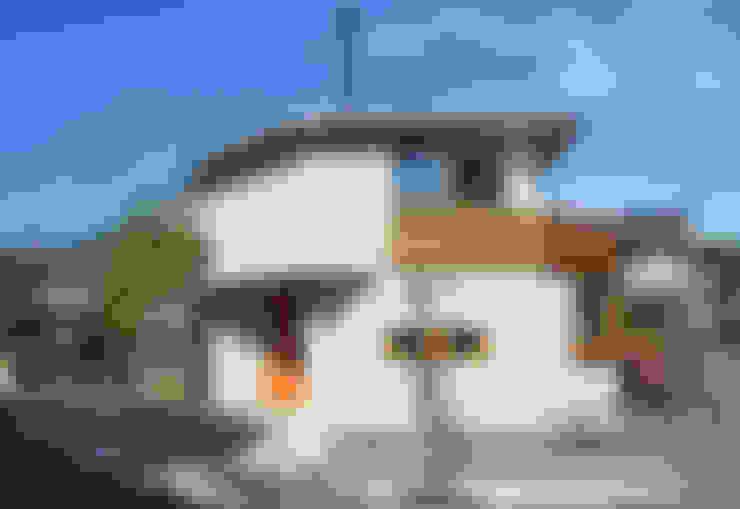 บ้านและที่อยู่อาศัย by かんばら設計室