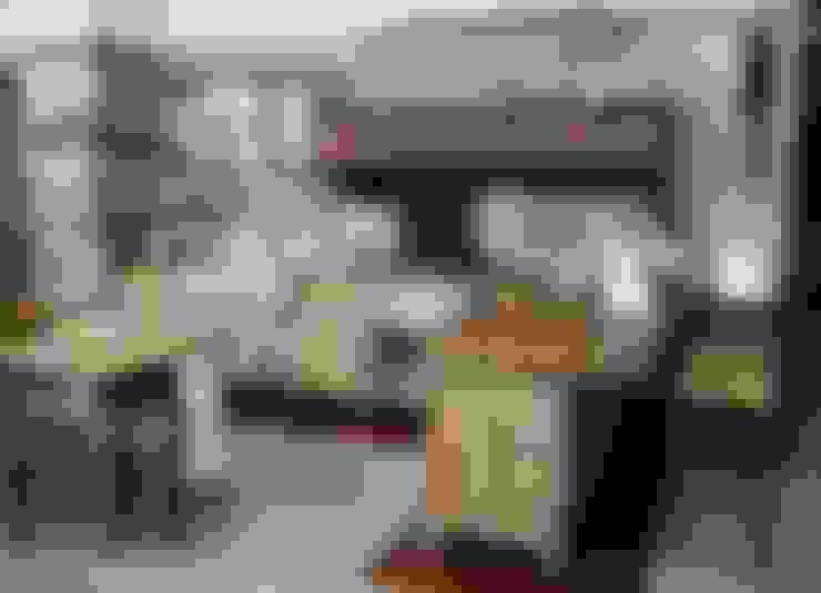 Cocinas de estilo  por Porte del Passato