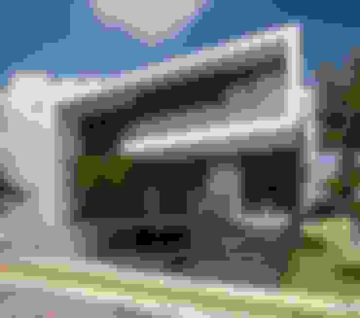 Casas  por GLR Arquitectos
