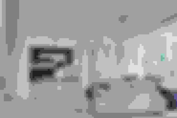 Salas multimedia de estilo  de Excelencia en Diseño