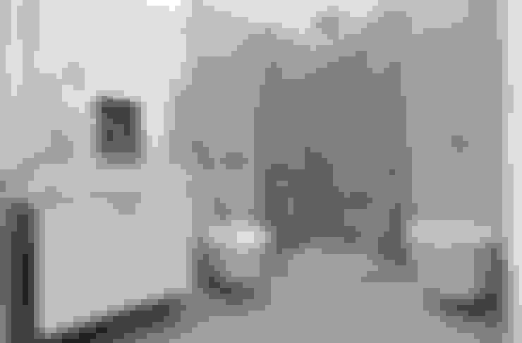 ห้องน้ำ by ROBERTA DANISI ARCHITETTO