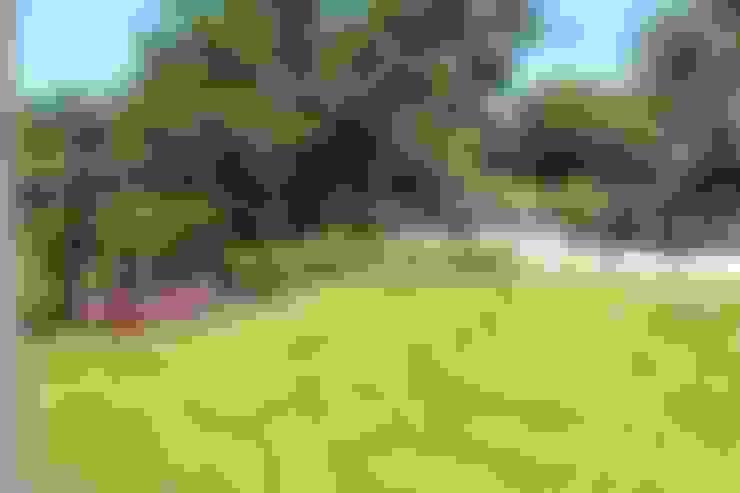 jardin: Jardines de estilo  por BAIRES GREEN