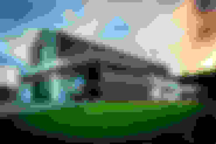 منازل تنفيذ Architekturbüro Ketterer