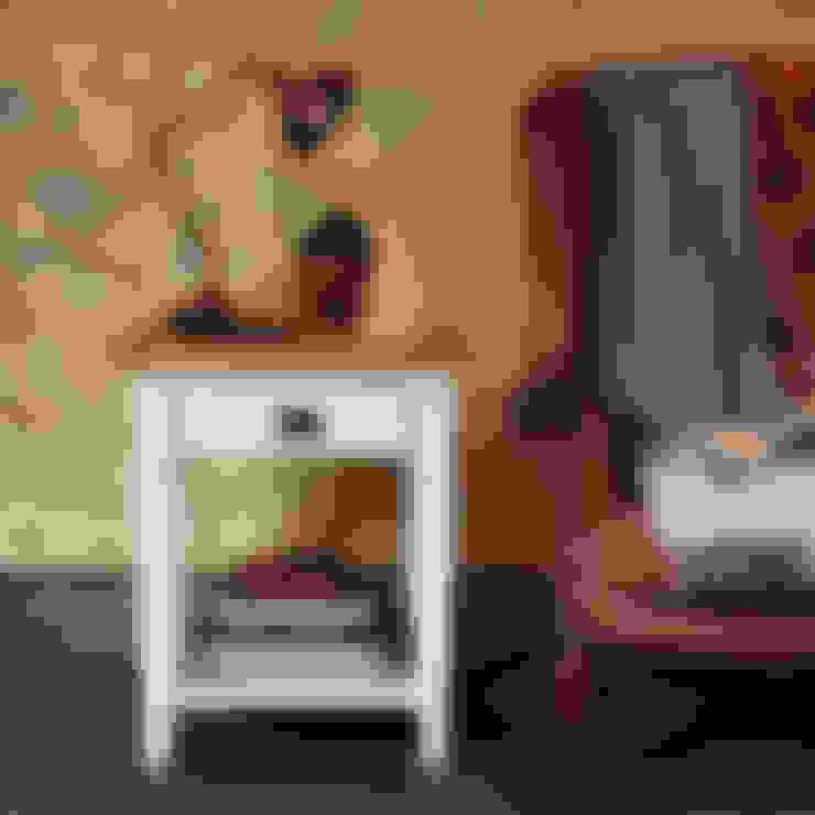 Sala de estar  por The Cotswold Company