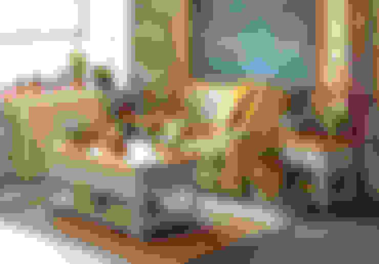 غرفة المعيشة تنفيذ The Cotswold Company