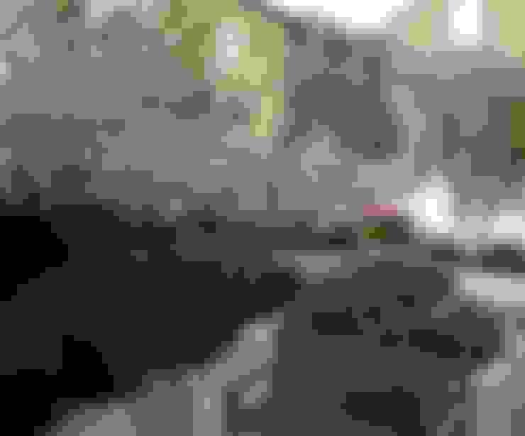 Jardins  por Ruth Willmott